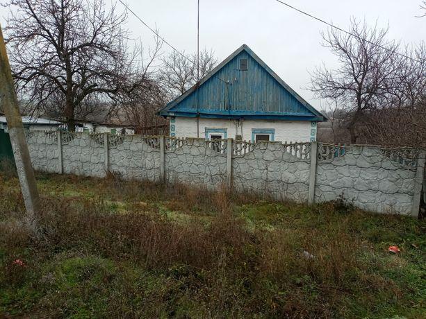 Продам дом в селе Новониколаевка