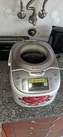 Robot cozinha moulinex maxichef