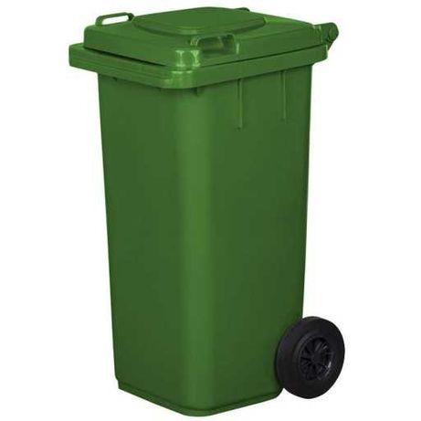 Kosze na śmieci Pojemnik na odpady 120l 240l