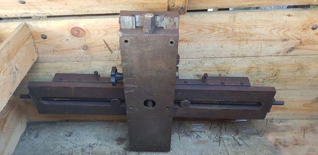 Grubościówka-przystawka do podłogówki 3 stronna