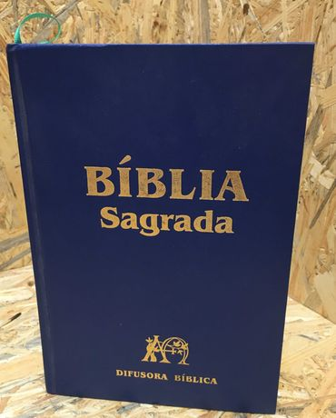 Livro | Bíblia Sagrada