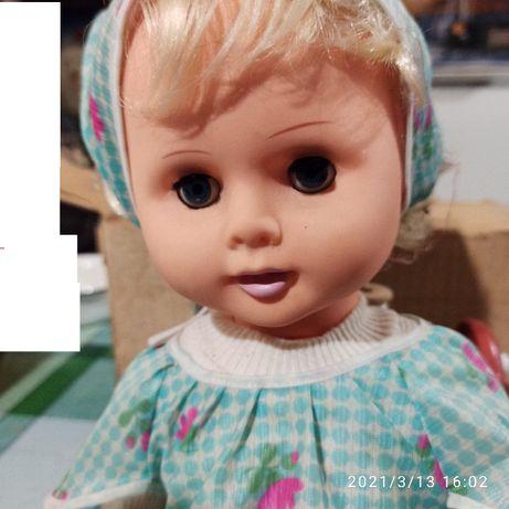Продам куклу СССР