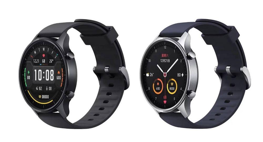 HIT! Xiaomi Watch Color Amoled GPS do 22dni pracy Pawłowice - image 1