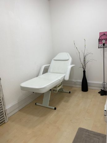 Sala Massagens ou Depilação Laser
