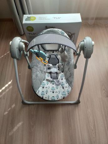 Bujaczek leżaczek Kinderkraft