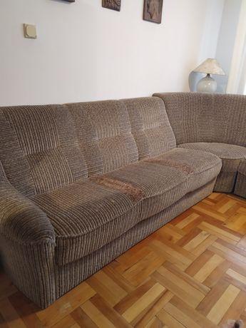 Kanapa narożna sofa