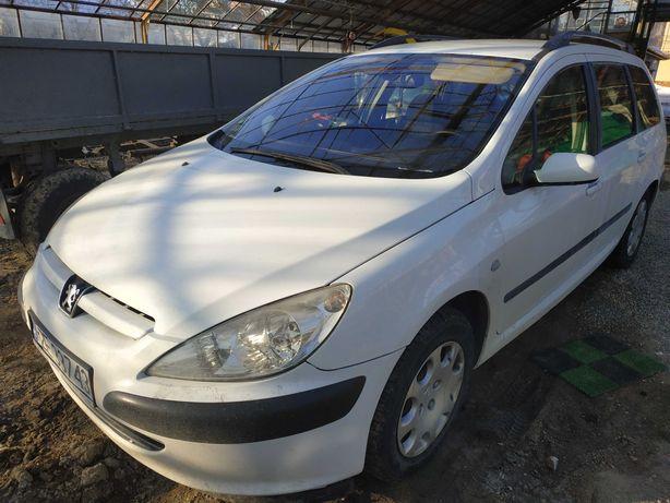 Peugeot 307 1.6 HDI 110km kombi