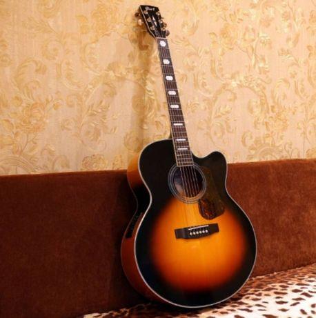 Продам гитару         .