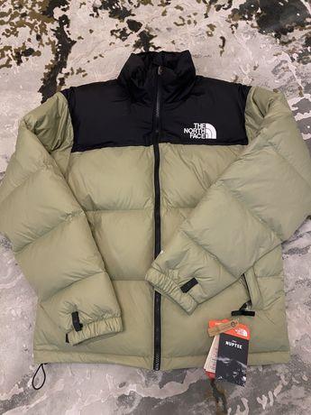 Пуховик , куртка , ветровка The North Face Nuptse 1996, kenzo