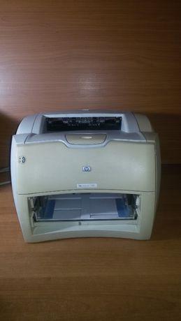 Принтер HP laserjet 1300 на запчасти