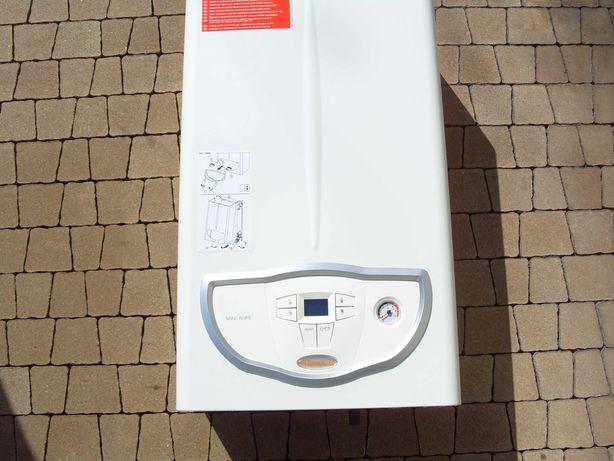Kocioł gazowy Immergas Mini Nike 24kW dwu-funkcyjny z otwartą komorą