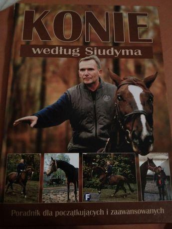 Konie według Siudyma