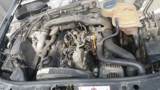 1.9 тди AFN. Двигатель 1.9тди тнвд 1.9