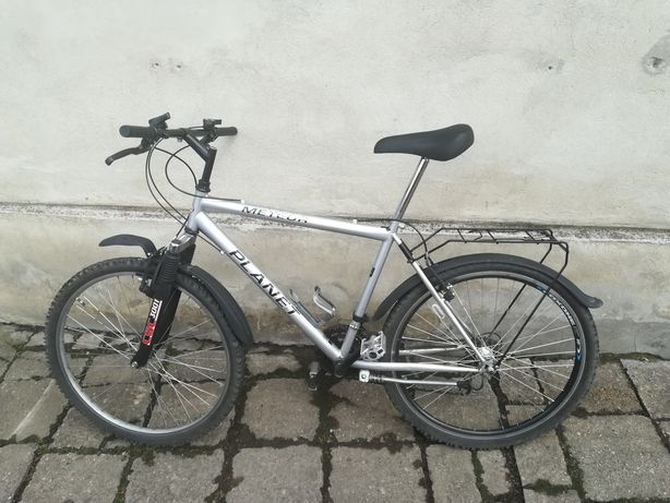 Sprzedam rower meteor
