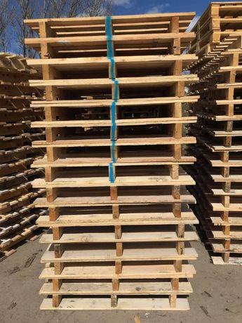 Palety przemysłowe 100x120cm 110x110cm 1000x1200, 1100x1100