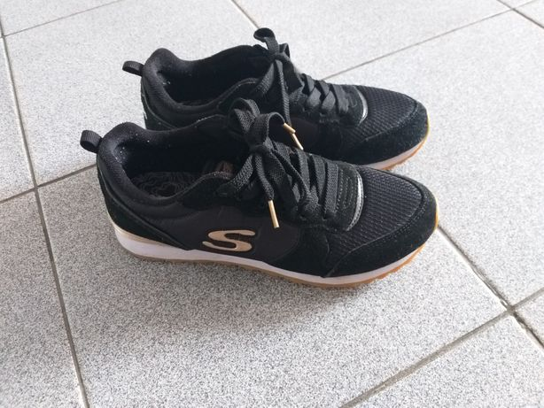 Skechers air-cooled