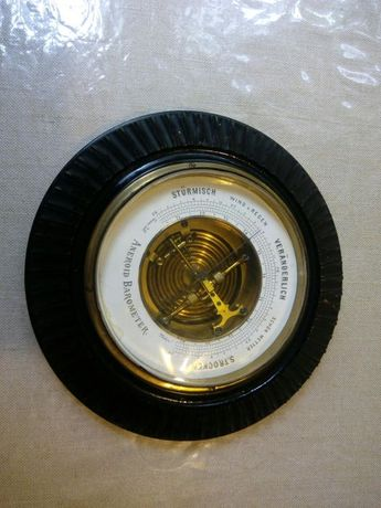 Анероид - барометр цена снижена
