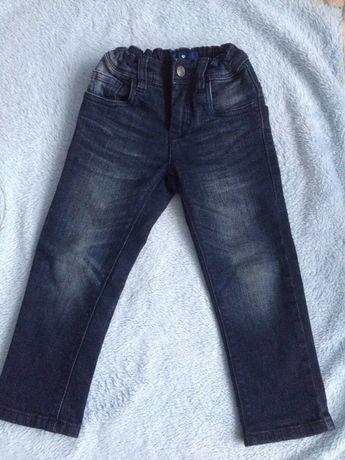 Tom Tailor jeansy chłopięce