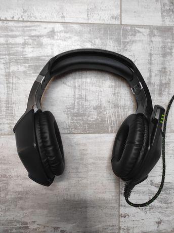 Słuchawki gamingowe.