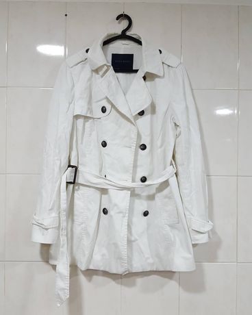 Trench Coat Zara L