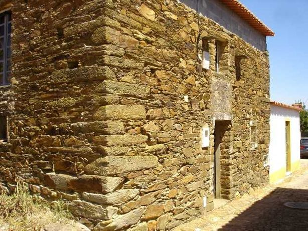 Vila Velha de Rodão - Casa Rústica em Tavila a 5Km do rio Tejo