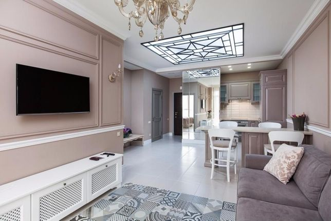 Сдам Свою Абсолютно Новую квартиру в Аркадии Premium ( 100 м от моря)