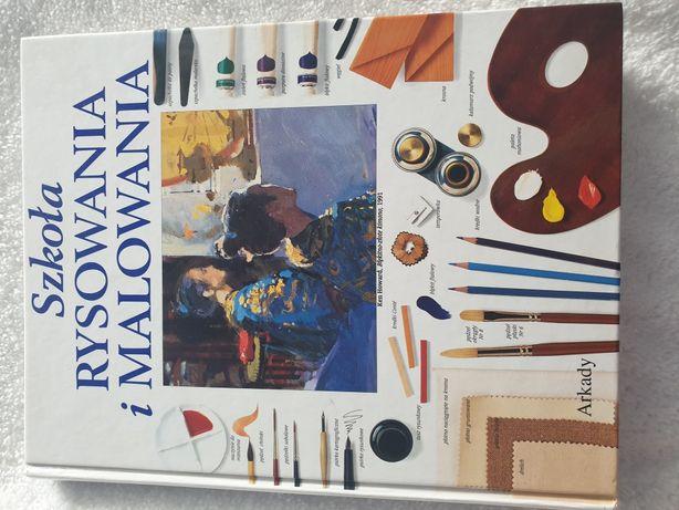 Szkoła rysowania i malowania Arkady