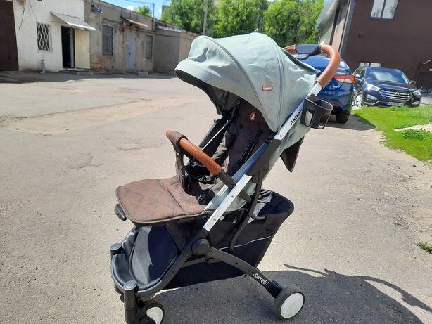Прогулочная коляска Carello Astra
