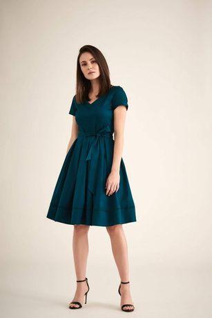 Sukienka Tatuum r. z metki 34 faktyczne S model Renka