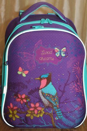 Рюкзак школьный Kite, в наличии