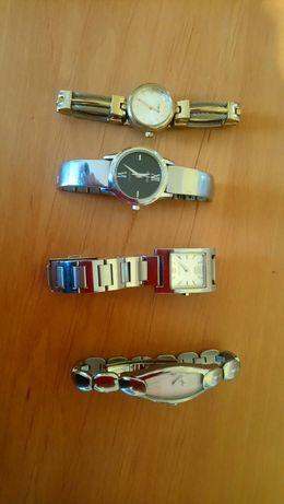Tanio Damskie orginalne zegarki.