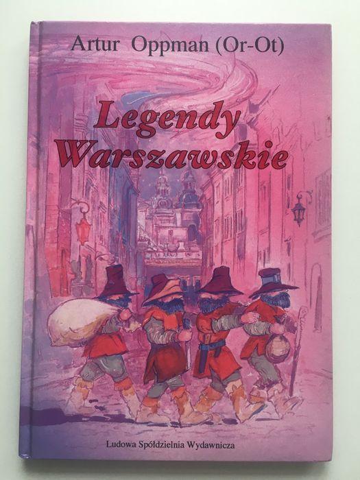 Legendy Warszawskie Warszawa - image 1