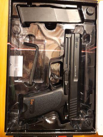 Vendo pistola 4.5