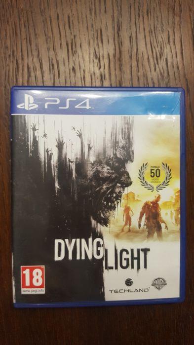 Dying Light gra na ps4 Koszalin - image 1