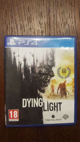 Dying Light gra na ps4