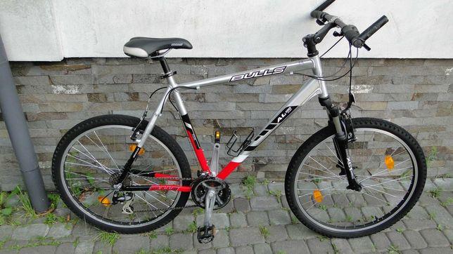 Велосипед Bulls AL100 26'' р.23'' Germany
