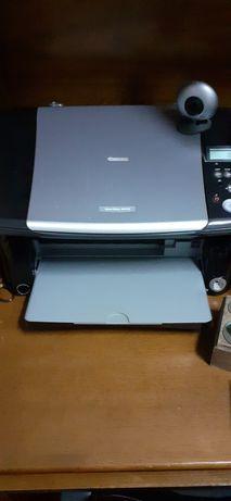 Impressora canon smart base