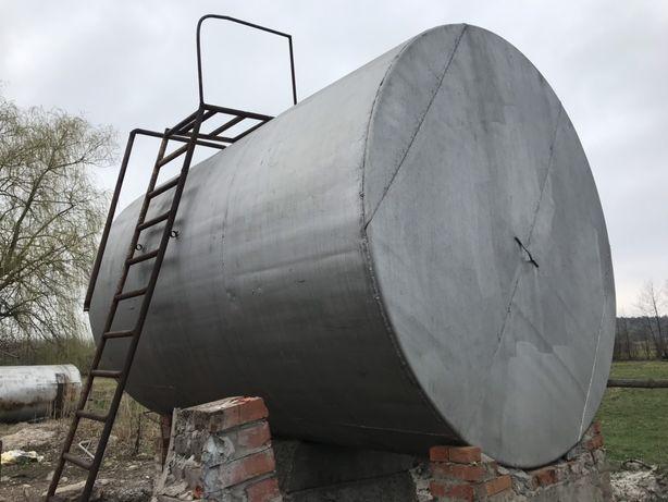 Ёмкость, резервуар от 1 до 100м3 для любого назначения и применения