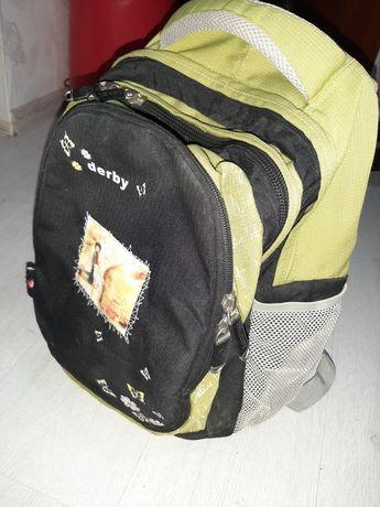 Школьный рюкзак/портфель Derby