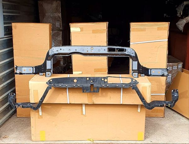 Панель передняя (телевизор металл)на Ford Edge/LINCOLN MKX USA 2015-20