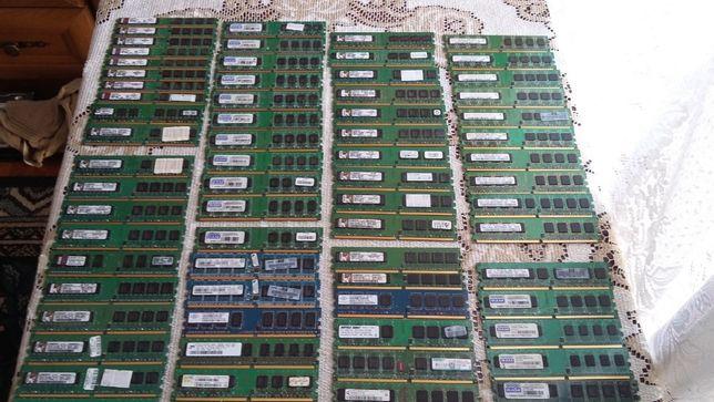 Pamięć Ram DDR1 DDR2 DDR3 1GB/2GB/4GB Laptop, do Laptopa, Komputer PC