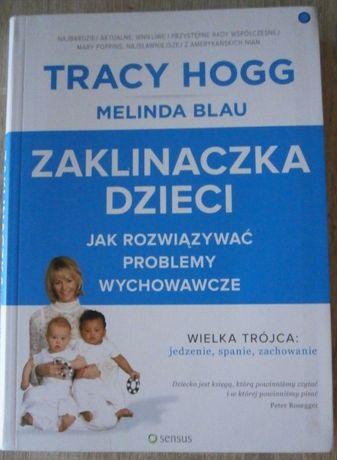Zaklinaczka dzieci I Tracy Hogg