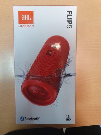 Głośnik JBL FLIP 5 + prezent