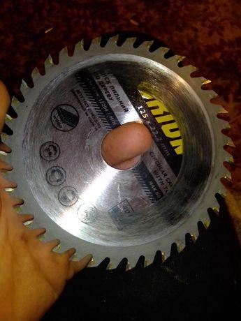 Продам диск на болгарку 125×22,2mm