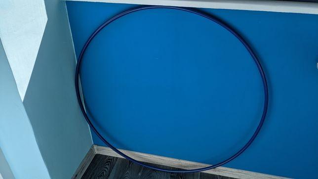 Массажный обруч метал радиус 45.5 см хулахуп