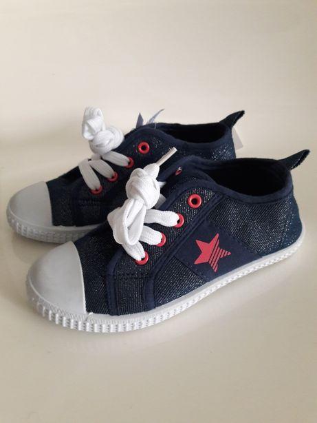 Nowe buty/trampki/tenisówki rozmiar 29