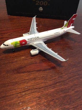 TAP Air Portugal Airbus 320