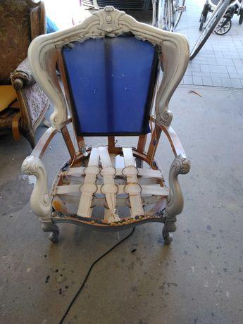 Fotele ludwikoskie