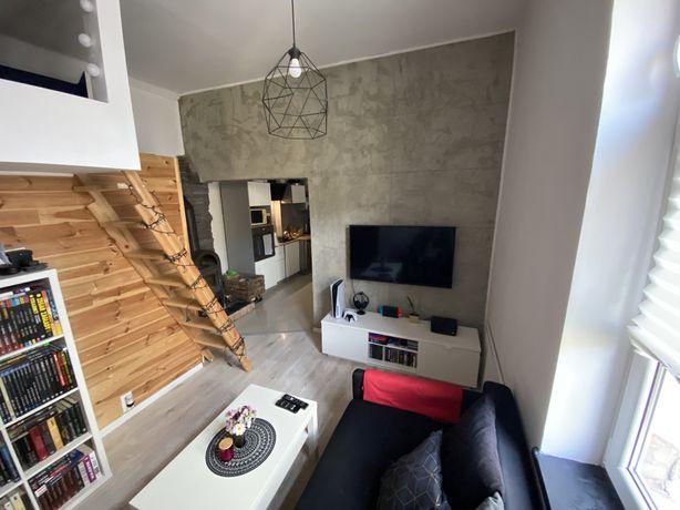Mieszkanie na sprzedaż 32m (kawalerka)