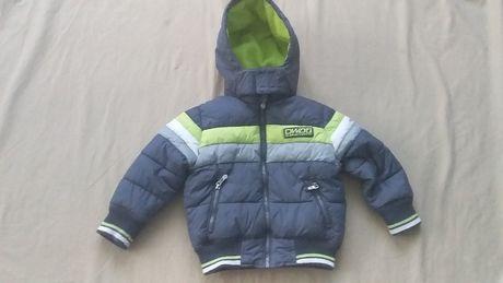 Куртка для мальчика - Palomino -98